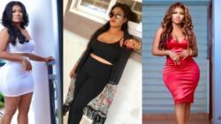 10 photos of Sandra Ababio massive transformation stun fans; many praise her