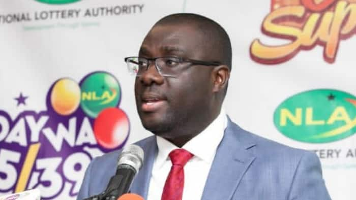 Consolidated fund has received over GHc 250m from NLA in 10 years - Sammy Awuku