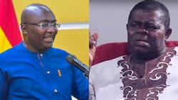 Bawumia comes to the aid of Psalm Adjeteyfio; gives him GHC50k for rent and upkeep