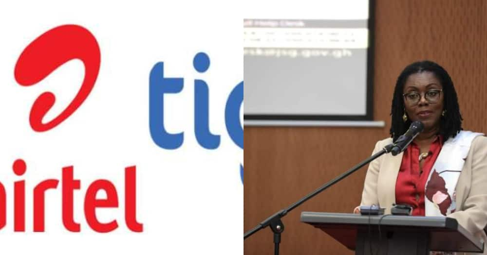 Finally, govt signs agreement with AirtelTigo to transfer of ownership to the state