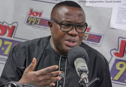Double track system: 15 pregnant school girls in one region have been kicked out of school - NDC chairman