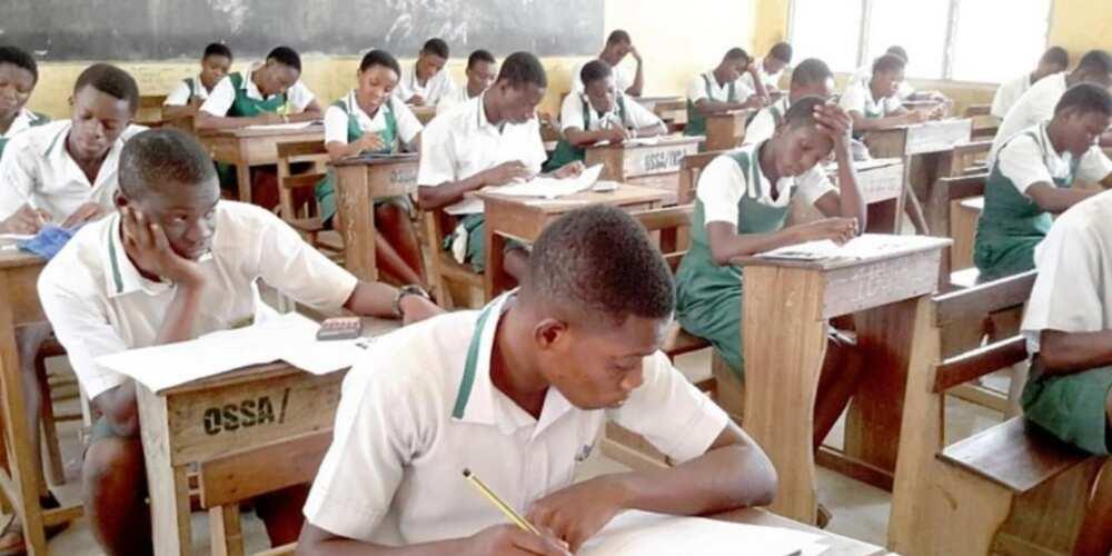 WASSCE 2020: 3 SDA students refused to write Twi exam on Saturday