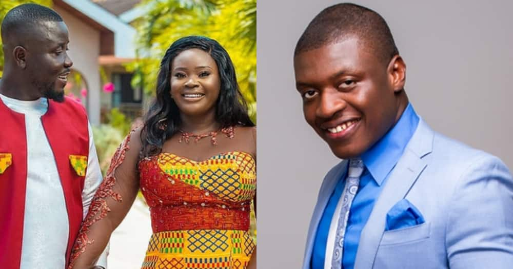 Dr. Pounds and Lexis Bill engage in dancing competition at his wedding: Giovani, DKB react