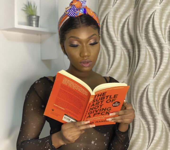 Wendy Shay biography: real name, early life, family, hometown, net worth