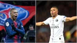 Real Madrid officially make outrageous bid for want-away PSG star Kylian Mbappe