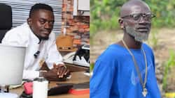 Kwadwo Nkansah: LilWin says veteran actors must be paid by the government because they entertain Ghanaians
