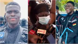 I have suffered - Poor mother of policeman who was killed in bullion van robbery speaks in video
