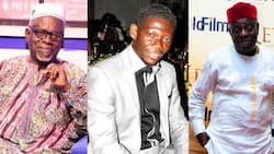 Fred Amugi and Agya Koo will never appear in a film together again