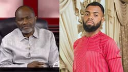 Kennedy Agyapong exposes Obofour; reveals how he deceives poor people to make money (video)