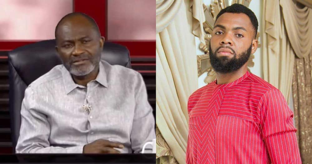 Kennedy Agyapong Drops Secrets Of Obofour In New Video; Warns Him To Be Careful