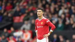 Marcus Rashford makes stunning statement about Cristiano Ronaldo as he recovers from injury