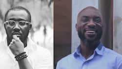 Kwabena Kwabena has a baby with his cousin - Kontihene drops deep secrets (video)