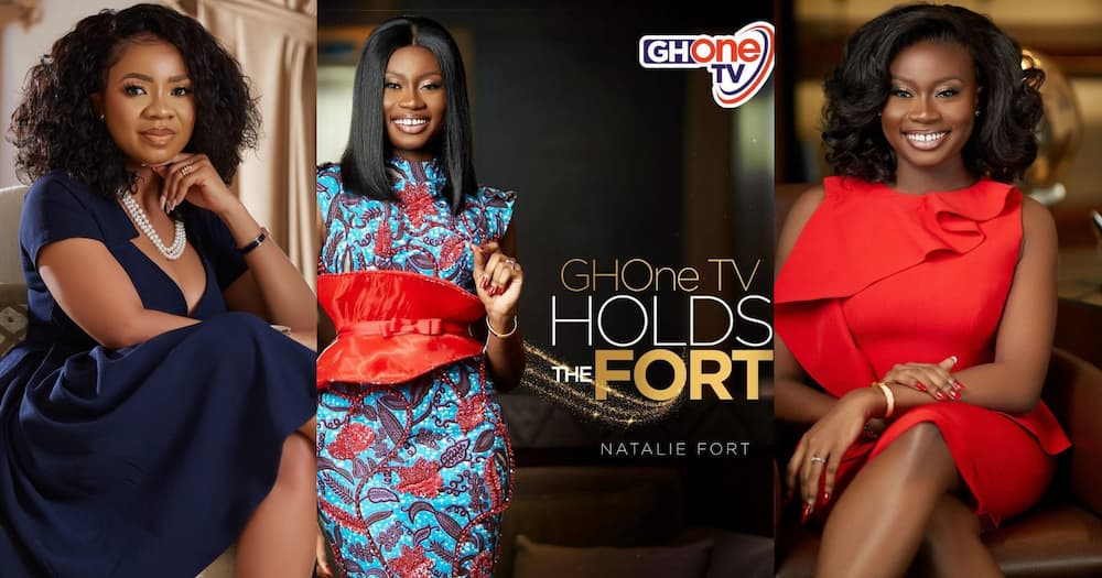 Serwaa Amihere Throws Big Shade At TV3 In Video As She Meets Natalie Fort In Nana Aba Anamoah's Office
