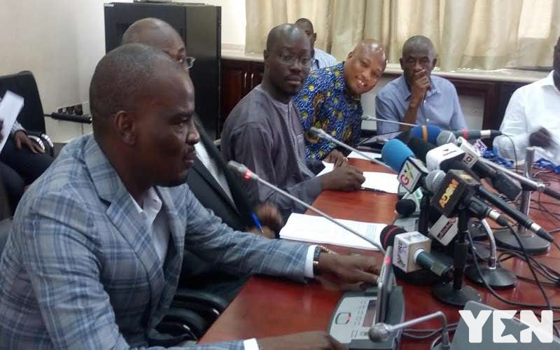 Ghanaians dare NDC MPs to walk out if Ayawaso West Wuogon MP speaks in P'ment