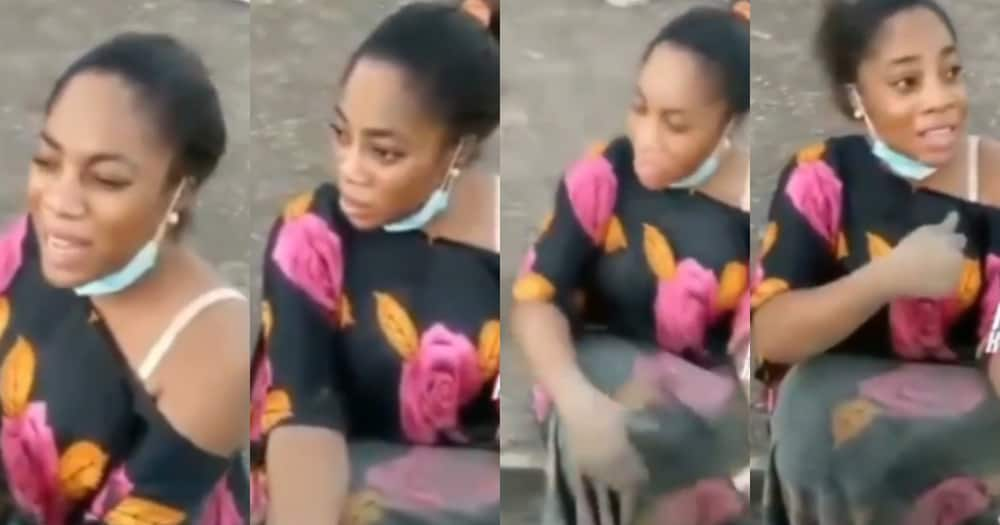 I thought being born again is easy oh - Moesha confesses in new video; fans worried