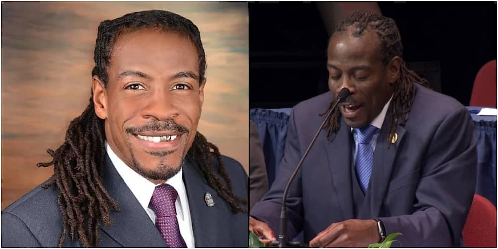 Another Nigerian-American wins Delaware State Assembly
