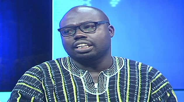 Election 2020: EC wanted to help NPP pick number 4 during balloting - Otokunor