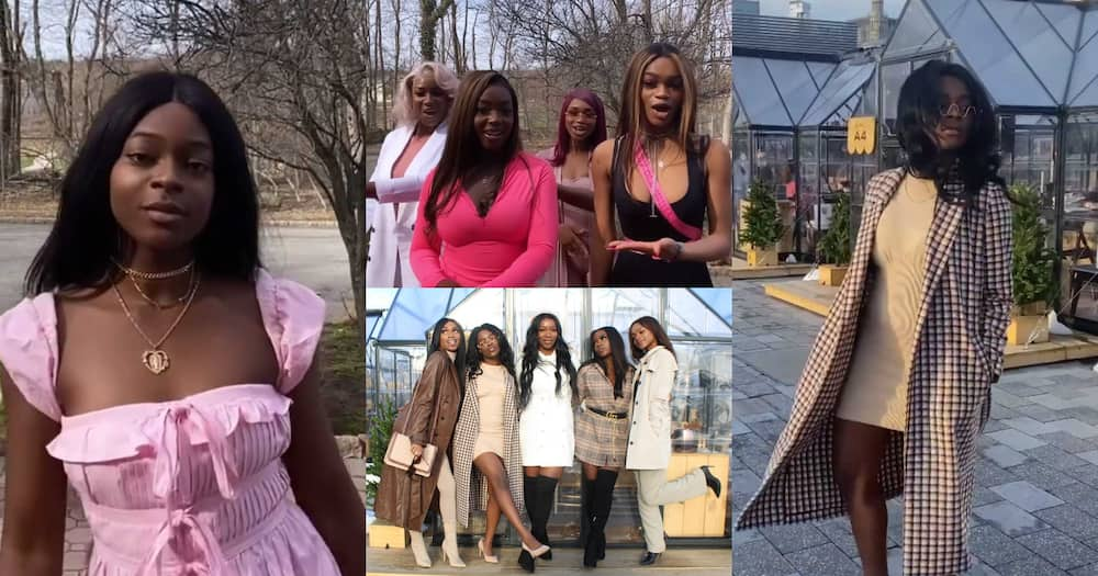 Yvonne Agyapong: Kennedy Agyapong's 'Genius' Daughter Turns 17; Siblings Celebrate Her In Videos
