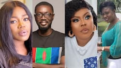 The bad effect of beefing on children of celebrities involved - Ameyaw Debrah explains