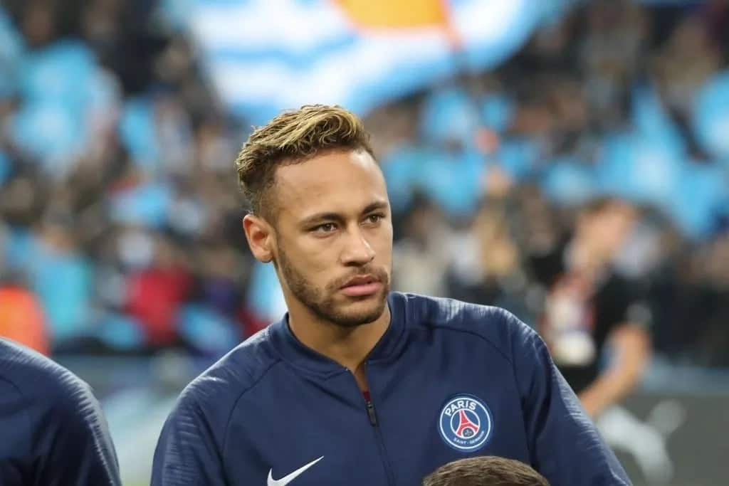 Stats which show that PSG will not function well against United without Neymar