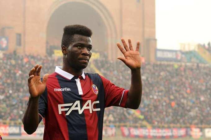 Who is the best footballer in Ghana?