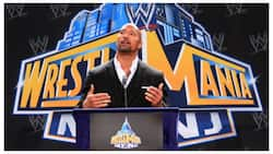 Hollywood star and former WWE champion announces surprise return to Smackdown