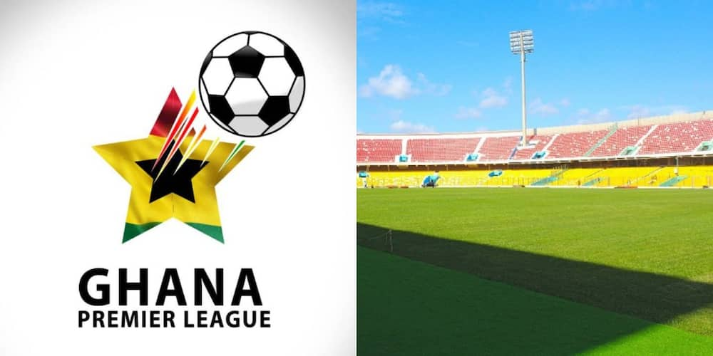 Hearts, Kotoko win, Great Olympics and Medeama drop points as Ghana Premier League race gets hotter