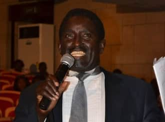 Anas and his team would have been wiped out by a sniper if this was the US - Effah Dartey