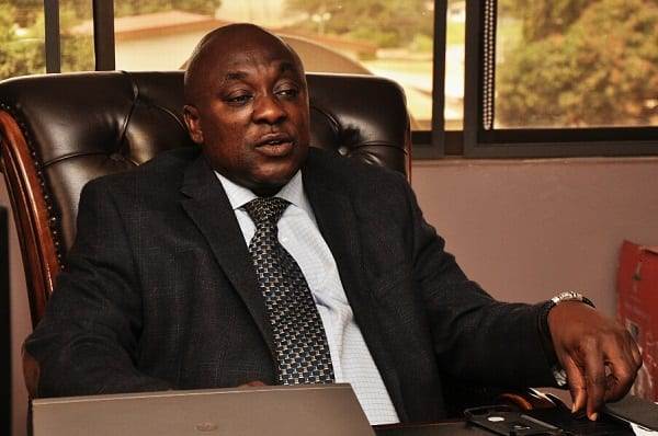 NPP MP Carlos Ahenkorah declared COVID-19 negative by GHS
