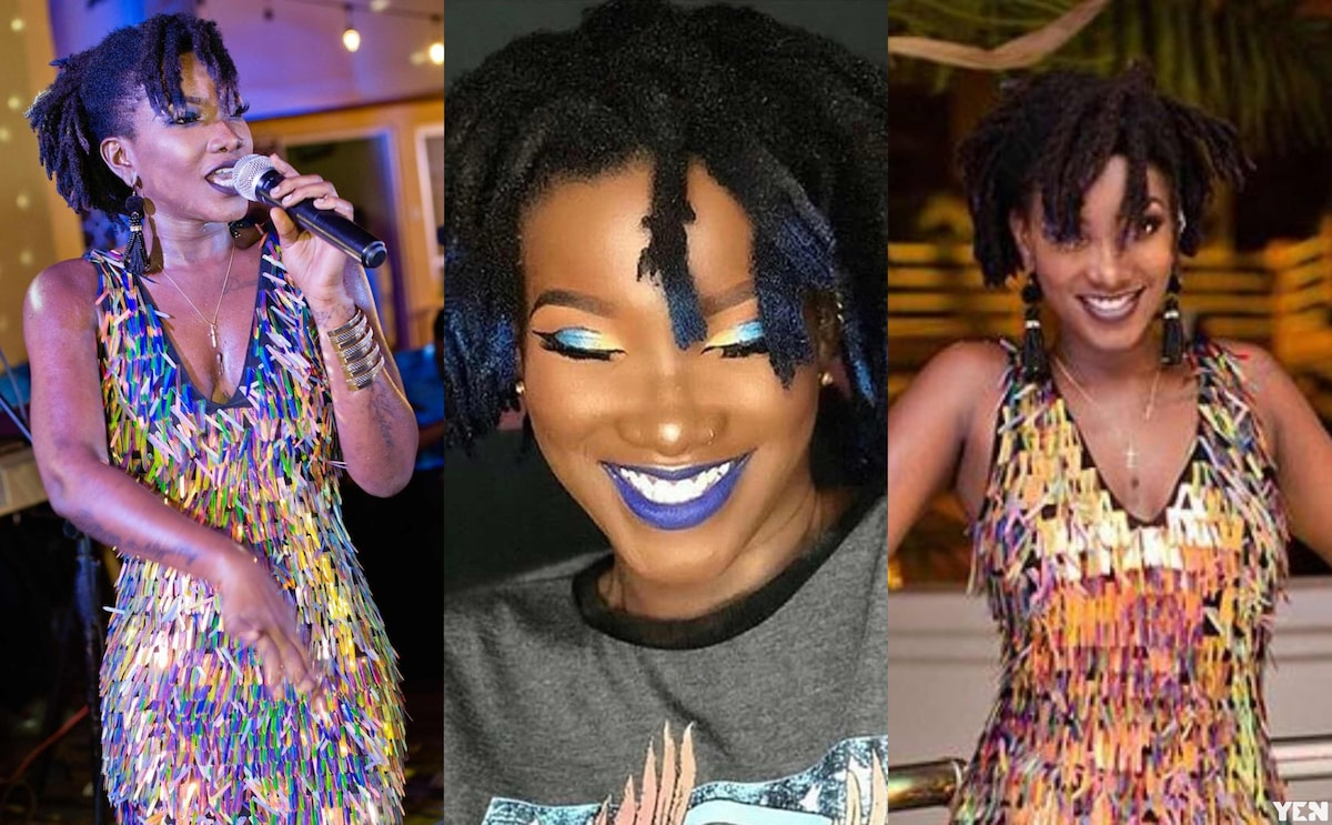 Ebony Reigns still reigns as Artiste of the Year after VGMA fracas