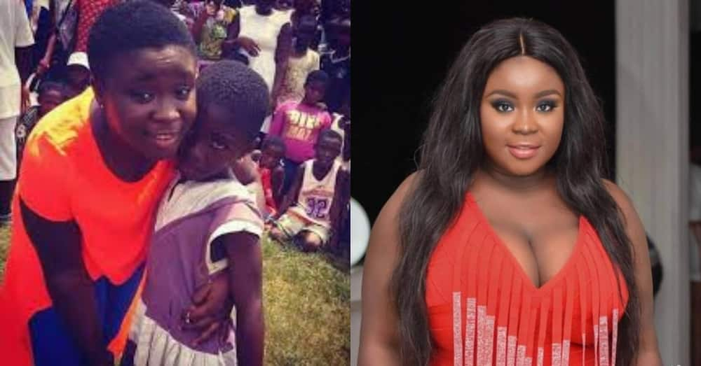 5 Popular Ghanaian child actors who grew up to become amazing adults