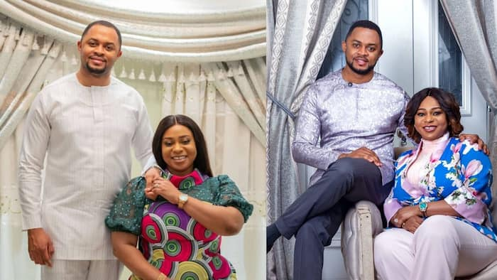 Confirmed: Dome-Kwabenya MP Adwoa Safo and husband welcome their 1st child