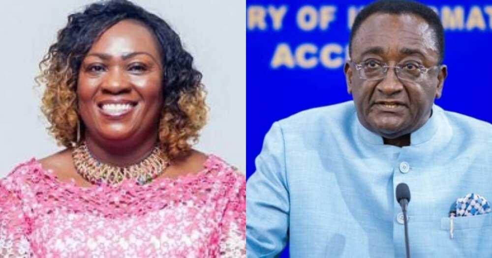 Vetting: 8 reasons NDC MPs rejected Hawa Koomson and Afriyie Akoto