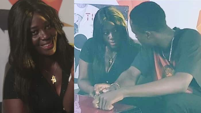 I can't discipline him like I used to because I'm shy of him - Yaw Tog's mother speaks of son's quick rise to fame