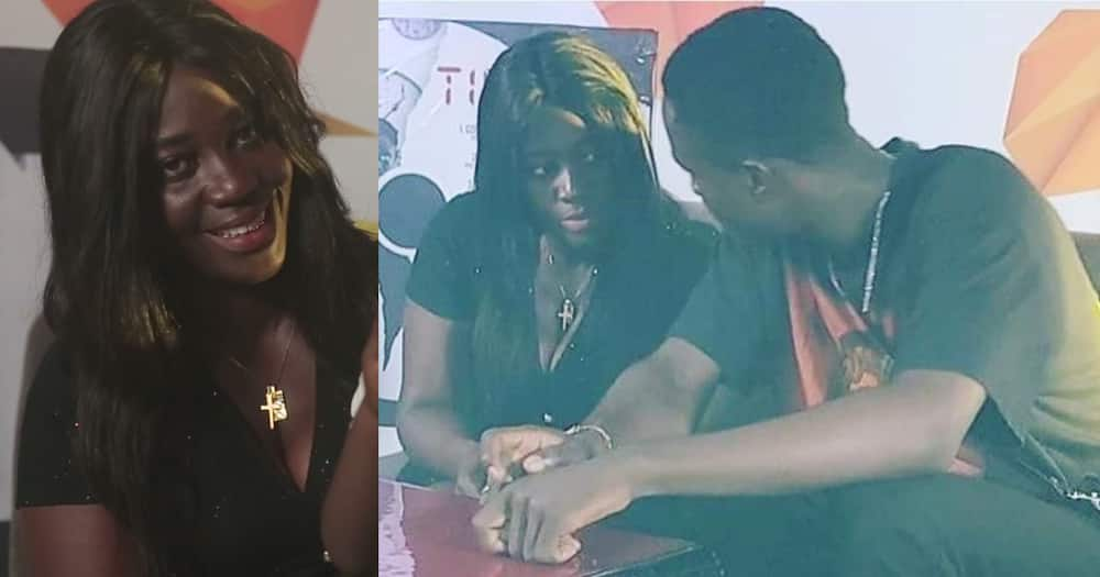 Yaw Tog's Mother Shares How She Handed Him As Child; Says She's Shy To Discipline Him Now (Video)