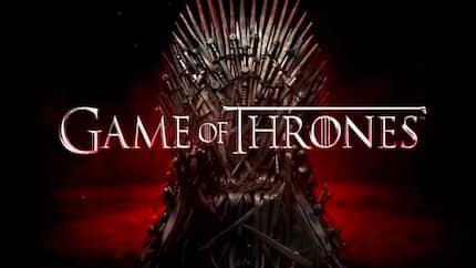 Game of thrones - final season release date announed