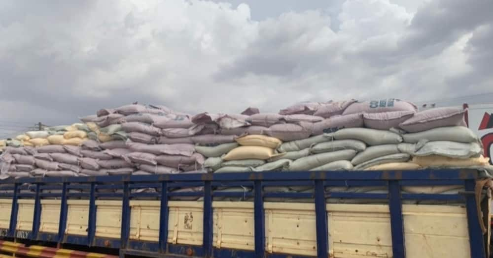 Farouk Aliu Mahama donates 1,000 bags of sugar to Muslim communities in Yendi