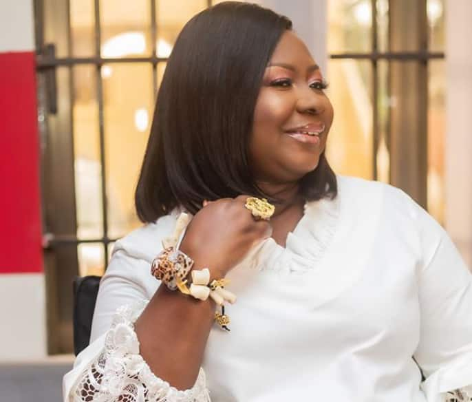 Dr Gifty Anti