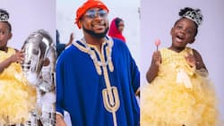 """Jidula jams to Stonebwoy Activate song with Davido in new video; fans call her """"whole mood"""""""