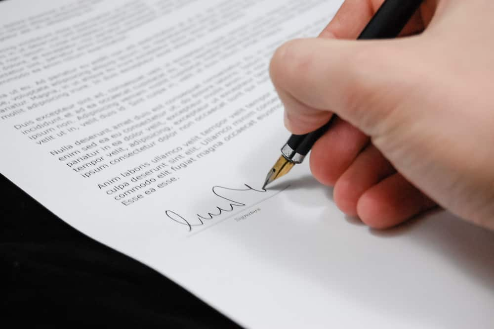 How to write a response to a lawsuit