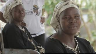 Alima Wahabu: Meet the physically challenged single mom who has 15 workers and pays them GHc120 each