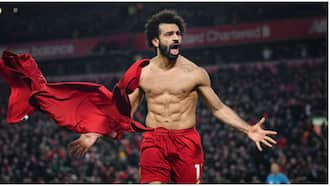 Mo Salah Breaks 2 Premier League Records After Helping Liverpool Sink Man United