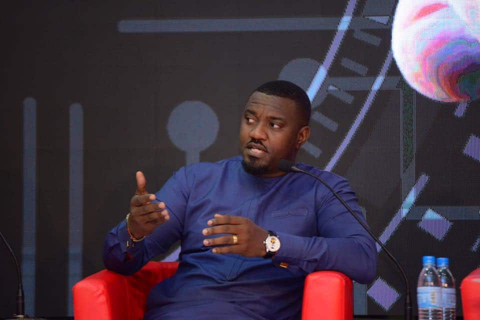 Ghana has more COVID-19 positive cases than what government is reporting - John Dumelo
