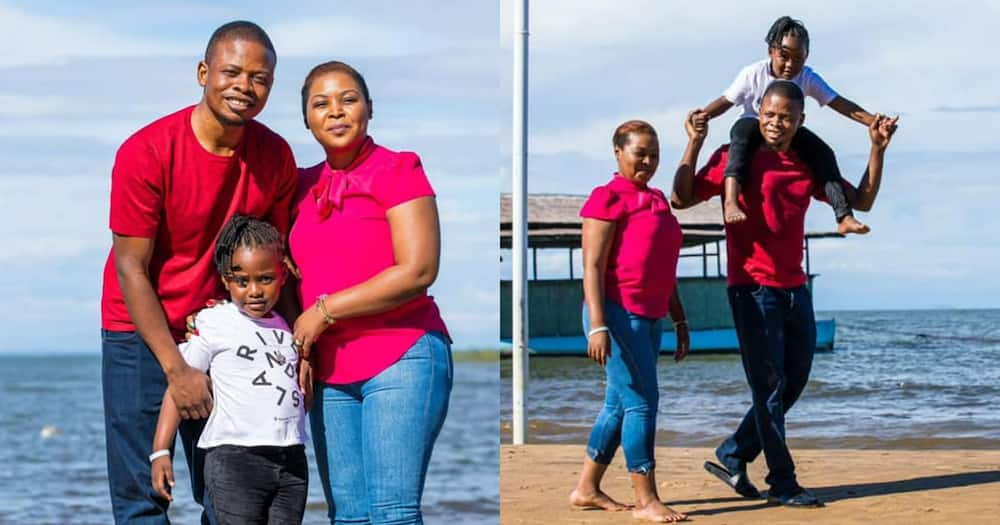 Heartbroken Bushiri Shares Clip of Late Daughter, Reflects On Healing
