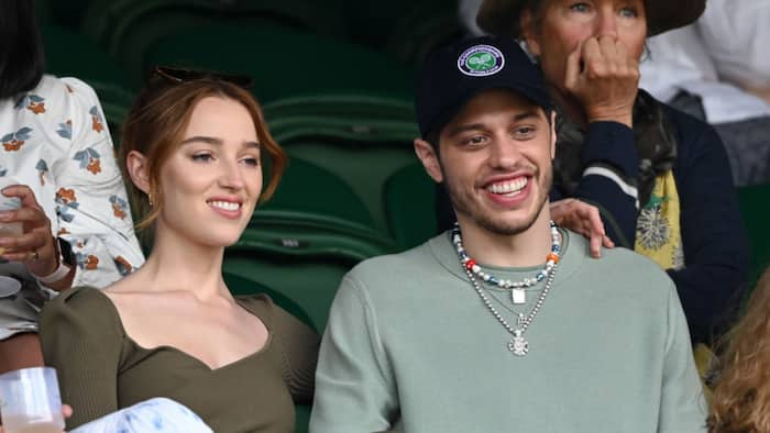 Who is Pete Davidson's girlfriend? Everything you need to know about his relationship