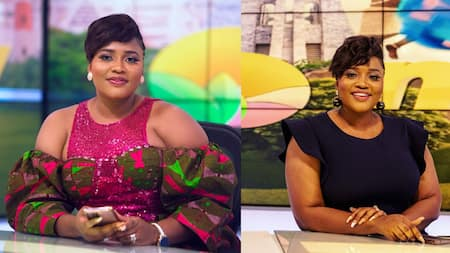 MzGee resigns from TV3 after 2 years; resignation note leaves many teary