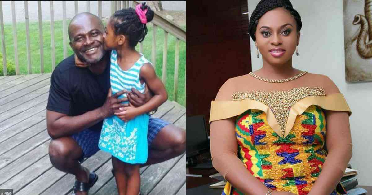 Kennedy Agyapong lists the women he has 22 children with