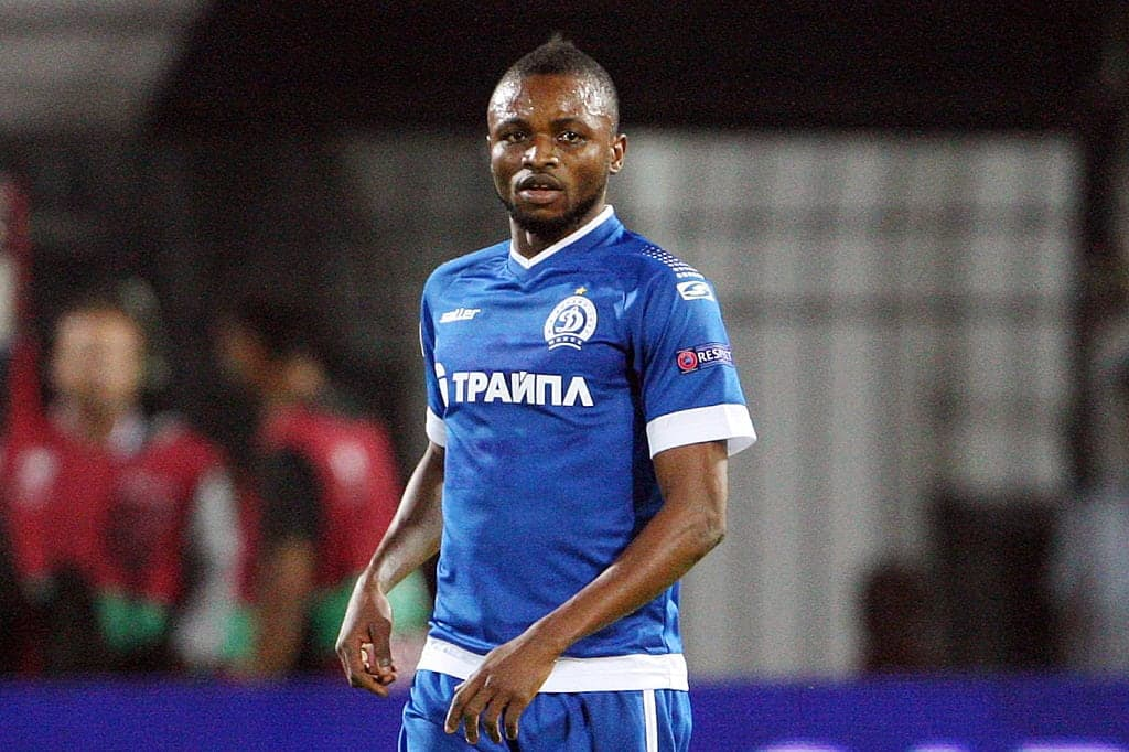 Angry fans attack Sierra Leone star after missing penalty