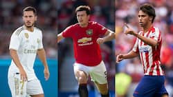 10 most expensive signings during the summer transfer window in 2019