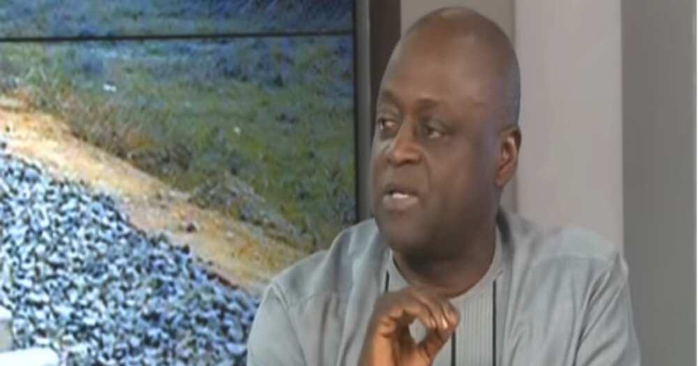 Chief Executive of the Ghana Railway Development Authority dies of COVID-19